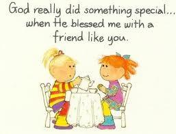 God bless my friend